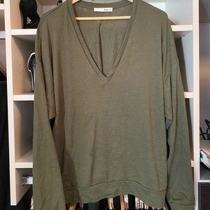 Wilfred Free Devinette Slouchy Sweater